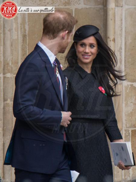 Meghan Markle, Principe Harry - Londra - 25-04-2018 - Harry e Meghan scelgono l'Italia per i confetti nuziali