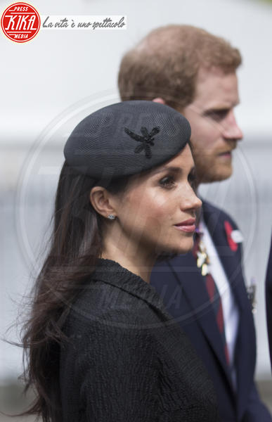 Meghan Markle, Principe Harry - 25-04-2018 - Thomas Markle ci ripensa: