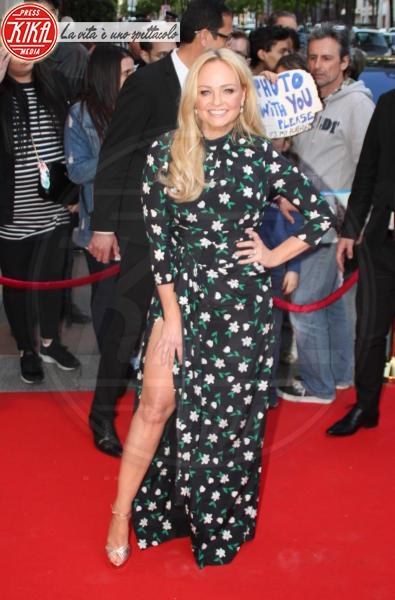 Emma Bunton - Parigi - 25-04-2018 - Victoria rifiuta la reunion, la reazione delle altre Spice Girls