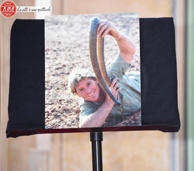 Steve Irwin - Hollywood - 26-04-2018 - Le star che non sapevi fossero rimaste vedove da giovani