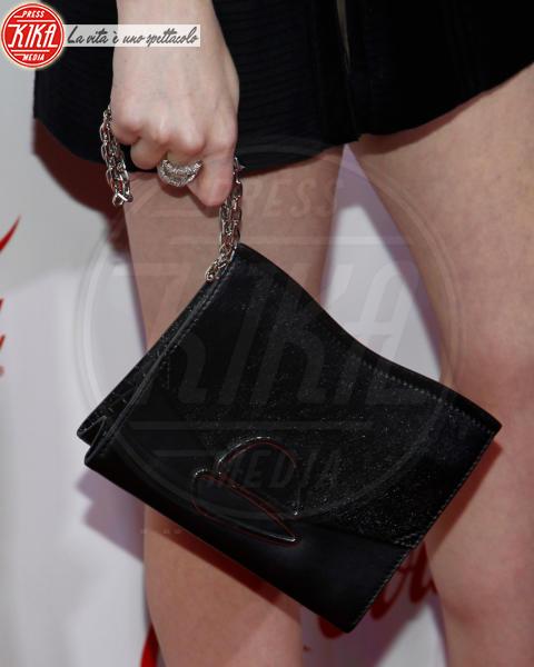 Anna Kendrick - Las Vegas - 26-04-2018 - Blake Lively: pantaloni? No grazie, sotto la giacca... niente!