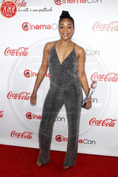 Tiffany Haddish - Las Vegas - 26-04-2018 - Blake Lively: pantaloni? No grazie, sotto la giacca... niente!