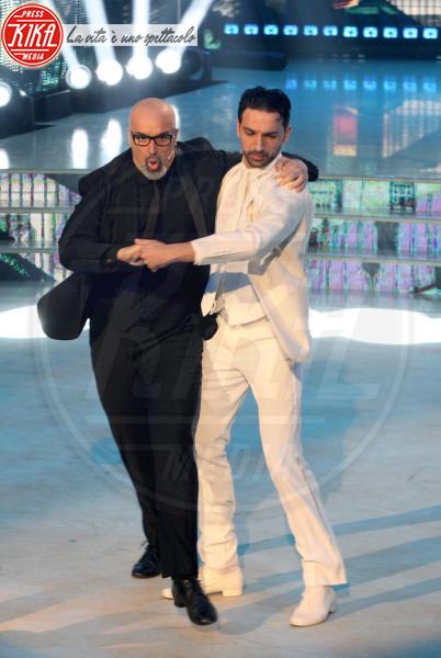 Giovanni Ciacci, Raimondo Todaro - Roma - 28-04-2018 - Giovanni Ciacci 'soffia' il fidanzato a Stefano Gabbana