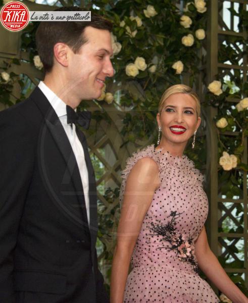 Jared Kushner, Ivanka Trump - Washington - 24-04-2018 - Chi lo indossa meglio? Ivanka Trump e Kirsten Dunst