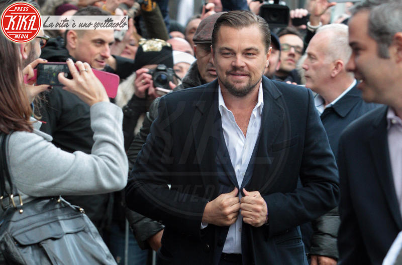 Leonardo DiCaprio - 17-11-2016 - Benvenuti a casa DiCaprio, il paradiso di Los Feliz