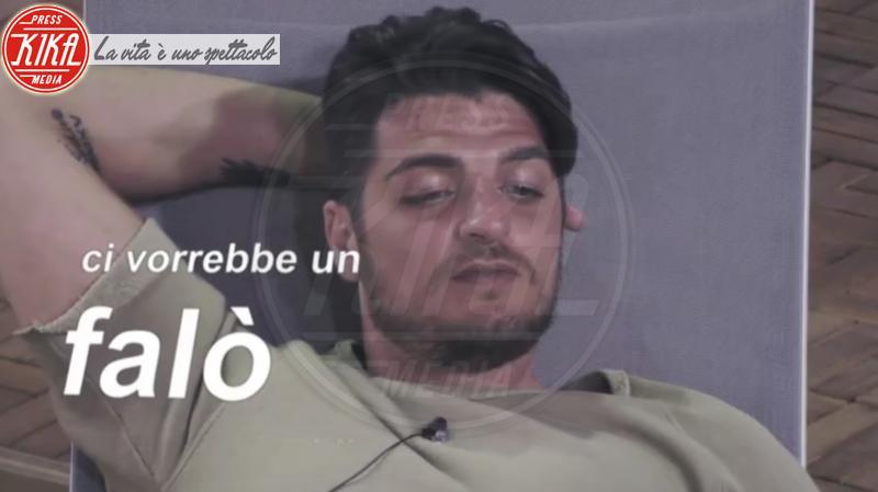 Luigi Mario Favoloso - Roma - 01-05-2018 - GF Nip, Luigi Favoloso squalificato! Ecco perché