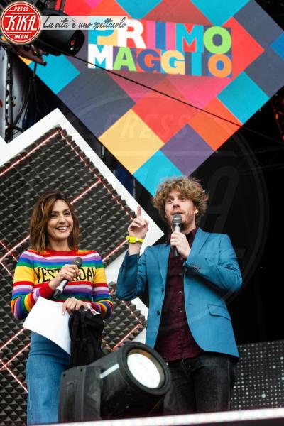 LODO GUENZI, Ambra Angiolini - Roma - 01-05-2018 - X Factor 12, ecco la squadra: il giudice più imprevedibile? Lei