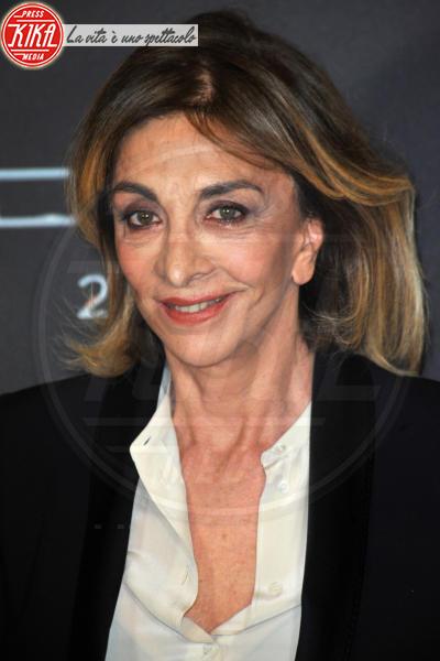 Anna Bonaiuto - Roma - 02-05-2018 - Loro 2: Paolo Sorrentino porta al cinema la storia di Berlusconi