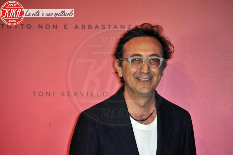 Giovanni Esposito - Roma - 02-05-2018 - Loro 2: Paolo Sorrentino porta al cinema la storia di Berlusconi
