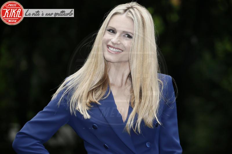 Michelle Hunziker - Milano - 03-05-2018 - Vuoi scommettere? Al via il varietà di Michelle e Aurora