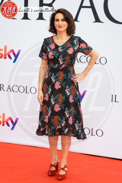 Lorenza Indovina - Roma - 03-05-2018 - Guido Caprino premier ne Il Miracolo di Niccolò Ammaniti