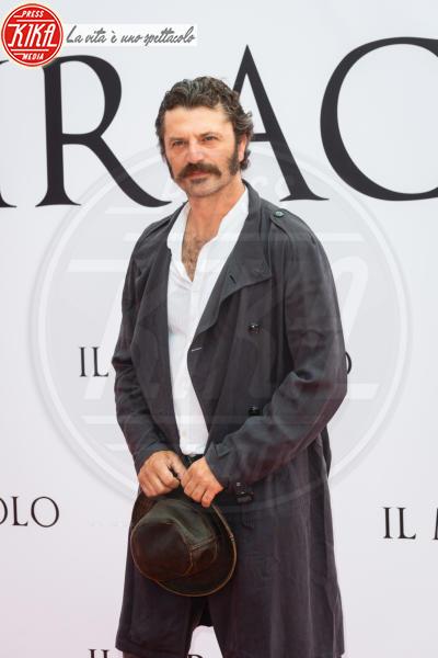 Guido Caprino - Roma - 03-05-2018 - Guido Caprino premier ne Il Miracolo di Niccolò Ammaniti