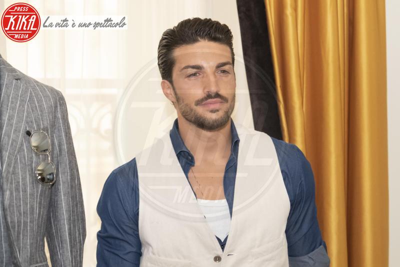 Mariano Di Vaio - Milano - 07-05-2018 - Mariano Di Vaio: a Milano la presentazione del suo brand
