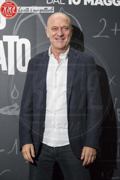 Claudio Bisio - Milano - 07-05-2018 - Sanremo 2019: rivedremo la coppia Baglioni-Raffaele