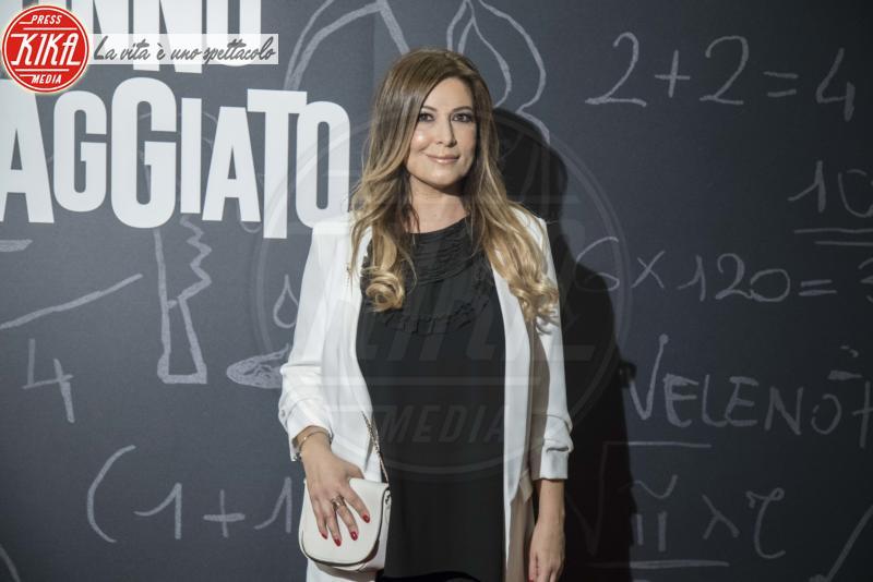 Selvaggia Lucarelli - Milano - 07-05-2018 - Selvaggia Lucarelli attacca Laura Pausini: