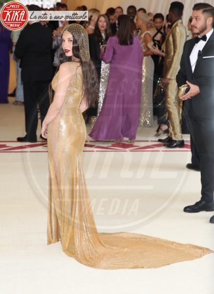 Olivia Munn - New York - 07-05-2018 - Met Gala 2018: Chi lo indossa meglio? Kim Kardashian/Olivia Munn