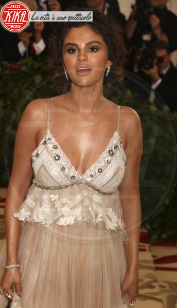 Selena Gomez - New York - 07-05-2018 -  Selena Gomez ha subito un crollo emotivo