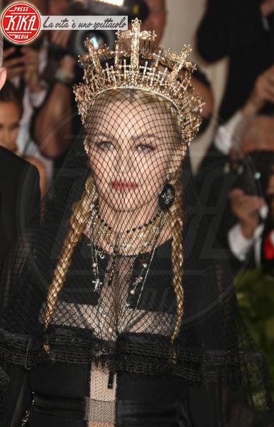 Madonna - New York - 07-05-2018 - Madonna, la foto scatena il web: che figuraccia!