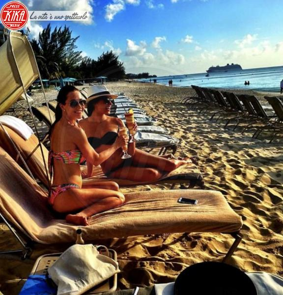 Jessica Mulroney, Meghan Markle - Positano - 10-05-2018 - Alla scoperta della dieta di Meghan Markle
