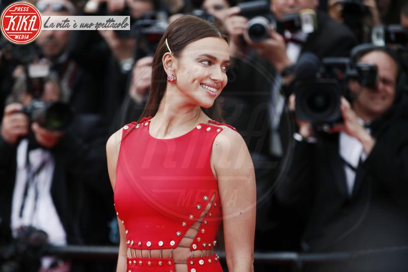 Irina Shayk - Cannes - 10-05-2018 - Cannes 2018, Amber Heard illumina la premiere di Sorry Angel