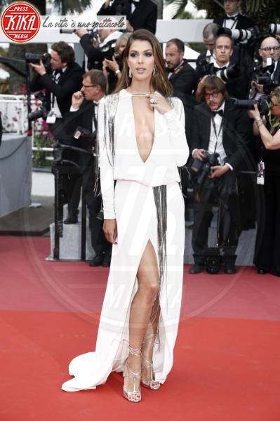 Iris Mittenaere - Cannes - 10-05-2018 - Cannes 2018, Amber Heard illumina la premiere di Sorry Angel