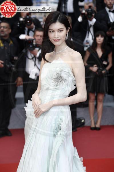 Sui He - Cannes - 10-05-2018 - Cannes 2018, Amber Heard illumina la premiere di Sorry Angel