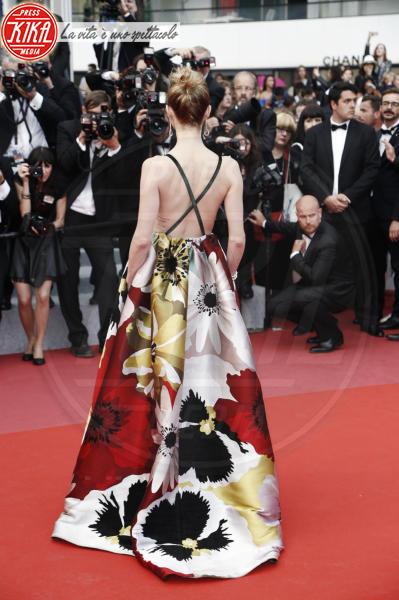 Amber Heard - Cannes - 10-05-2018 - Cannes 2018, Amber Heard illumina la premiere di Sorry Angel