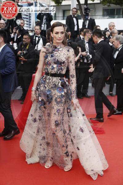 Nieves Alvarez - Cannes - 10-05-2018 - Cannes 2018, Amber Heard illumina la premiere di Sorry Angel