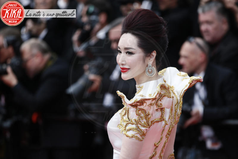 Ospite - Cannes - 10-05-2018 - Cannes 2018, Amber Heard illumina la premiere di Sorry Angel