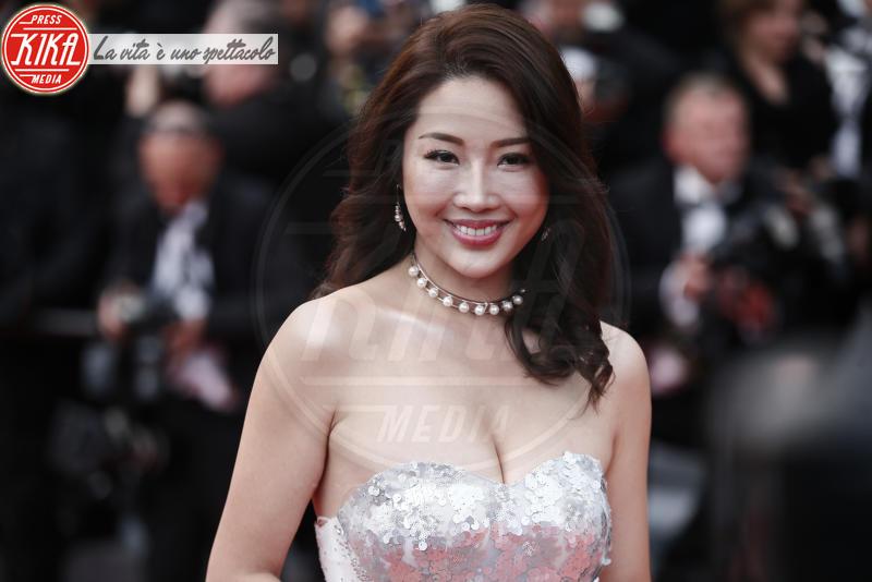 Anita Chui - Cannes - 10-05-2018 - Cannes 2018, Amber Heard illumina la premiere di Sorry Angel
