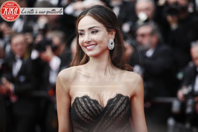 Patricia Contreas - Cannes - 10-05-2018 - Cannes 2018, Amber Heard illumina la premiere di Sorry Angel