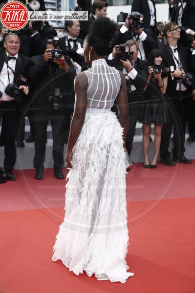 Lupita Nyong'o - Cannes - 10-05-2018 - Cannes 2018, Amber Heard illumina la premiere di Sorry Angel