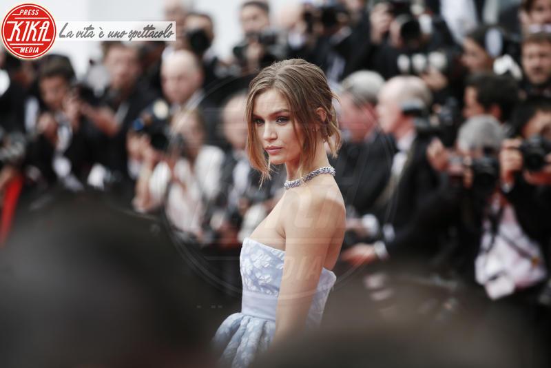 Josephine Skriver - Cannes - 10-05-2018 - Cannes 2018, Amber Heard illumina la premiere di Sorry Angel