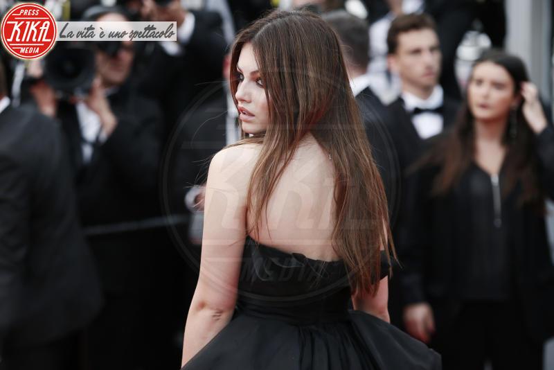Thylane Blondeau - Cannes - 10-05-2018 - Cannes 2018, Amber Heard illumina la premiere di Sorry Angel