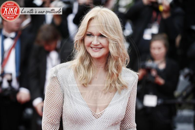 Grazyna Torbicka - Cannes - 10-05-2018 - Cannes 2018, Amber Heard illumina la premiere di Sorry Angel