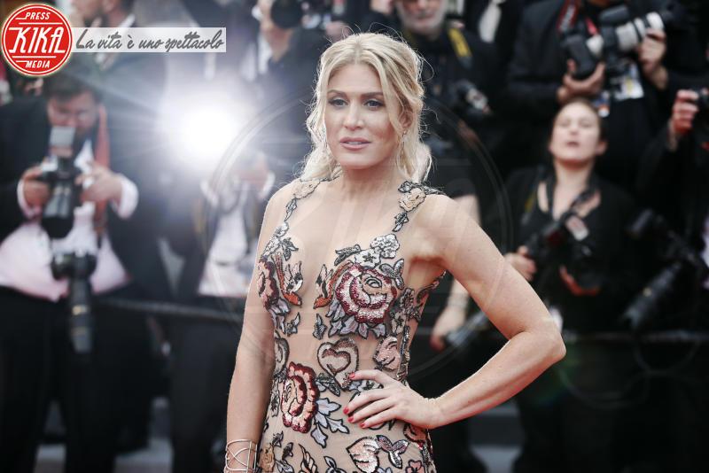 Hofit Golan - Cannes - 10-05-2018 - Cannes 2018, Amber Heard illumina la premiere di Sorry Angel