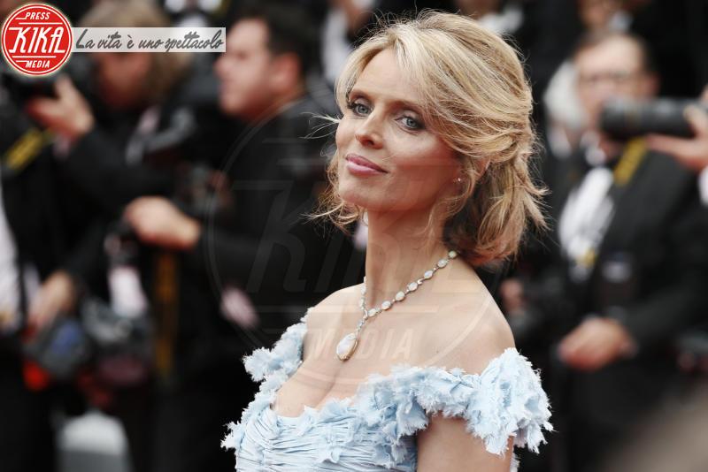 Sylvie Tellier - Cannes - 10-05-2018 - Cannes 2018, Amber Heard illumina la premiere di Sorry Angel