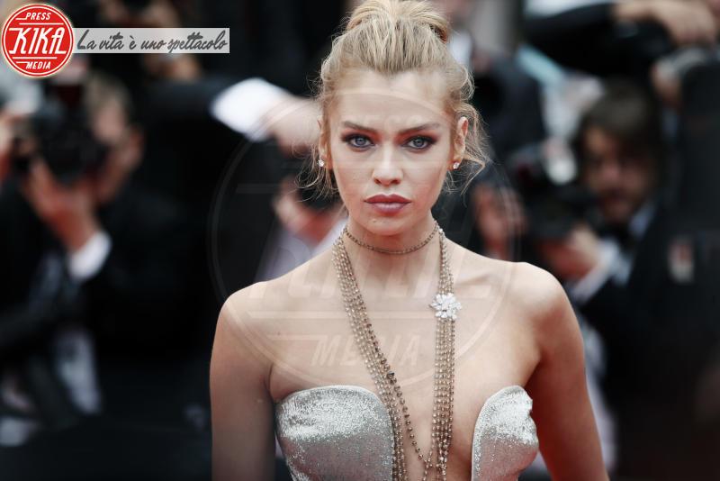 Stella Maxwell - Cannes - 10-05-2018 - Cannes 2018, Amber Heard illumina la premiere di Sorry Angel