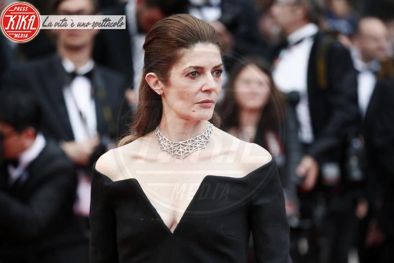 Chiara Mastroianni - Cannes - 10-05-2018 - Cannes 2018, Amber Heard illumina la premiere di Sorry Angel
