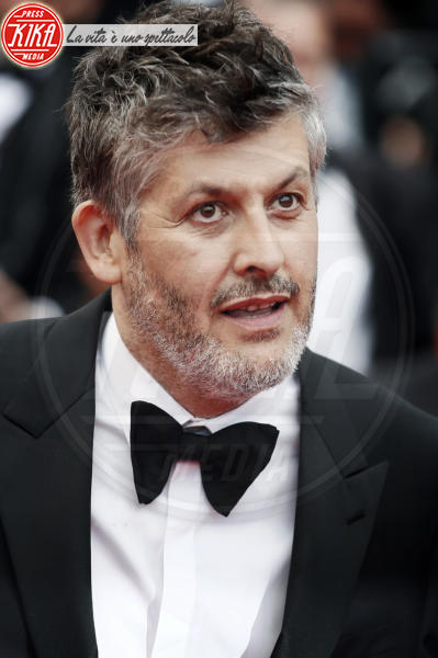 Christophe Honore - Cannes - 10-05-2018 - Cannes 2018, Amber Heard illumina la premiere di Sorry Angel