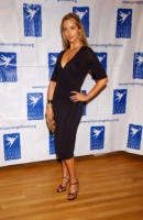 Elizabeth Berkeley - Hollywood - 20-10-2007 - Elizabeth Berkeley è incinta