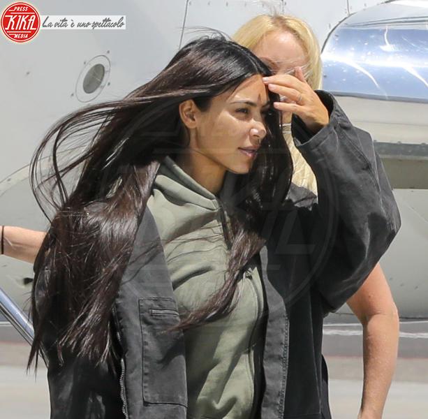 Kim Kardashian - Los Angeles - 10-05-2018 - Le star che non sapevate utilizzassero nomi in codice