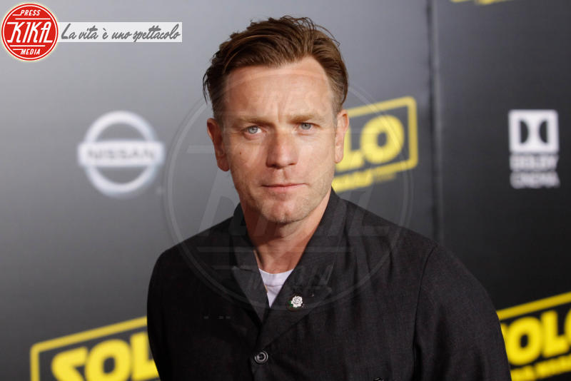 Ewan McGregor - Hollywood - 10-05-2018 - Doctor Sleep, Ewan McGregor sarà la star del sequel di Shining