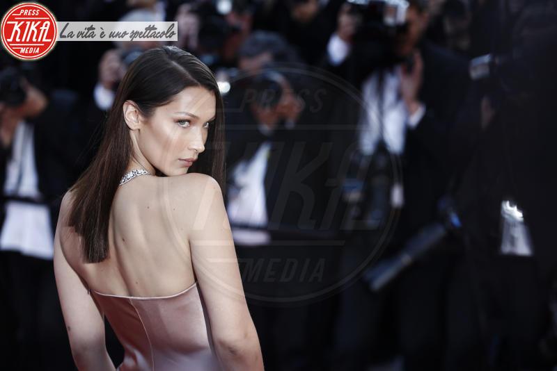 Bella Hadid - Cannes - 11-05-2018 - Cannes 2018, il festival delle trasparenze proibite