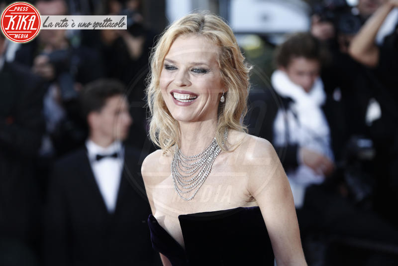 Eva Herzigova - Cannes - 11-05-2018 - Eva Herzigova come non l'avete mai vista per Yamamay