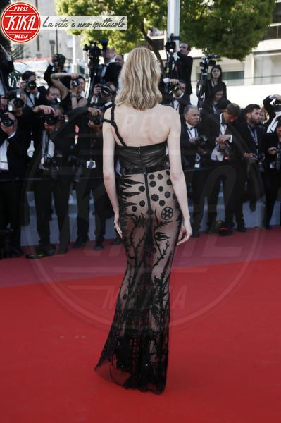 Daria Strokous - Cannes - 11-05-2018 - Cannes 2018, il festival delle trasparenze proibite