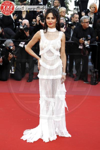 Cheryl Cole - Cannes - 11-05-2018 - Cannes 2018, il festival delle trasparenze proibite