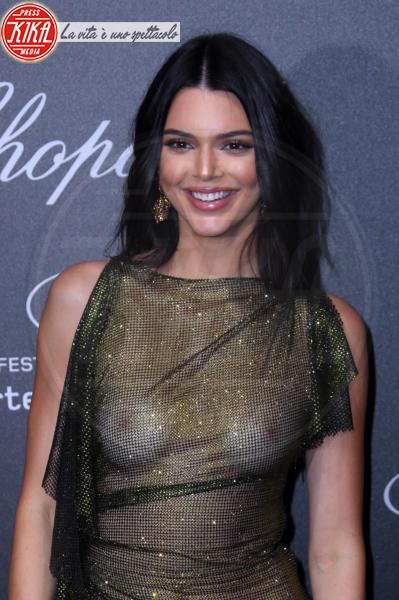 Kendall Jenner - Cannes - 11-05-2018 - Cannes 2018, il festival delle trasparenze proibite