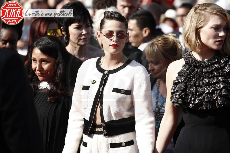 Kristen Stewart - Cannes - 12-05-2018 - Auguri Kristen Stewart, le curiosità che forse non conoscevate