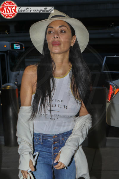 Nicole Scherzinger - Los Angeles - 11-05-2018 - Nicole Scherzinger, non hai dimenticato di indossare qualcosa?